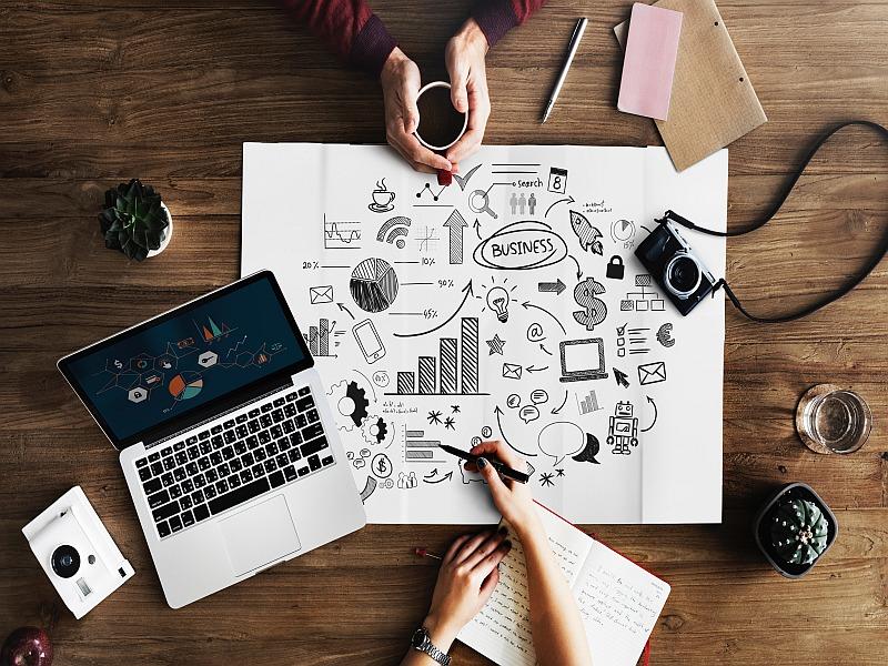 Angielski w pracy – materiały do nauki Business English